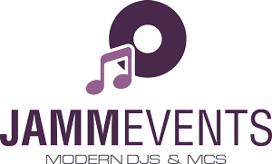 JAMM Events Logo