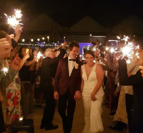 Wedding DJ | JAMM Events