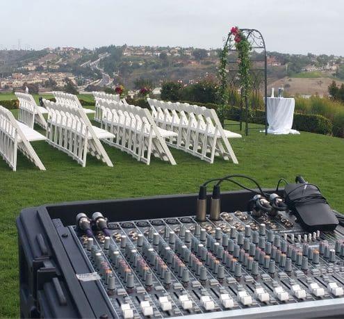 Wedding Ceremony | JAMM Events