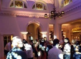 JAMM Events | Lighting