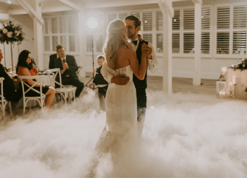 Dry Ice Effect | JAMM Events